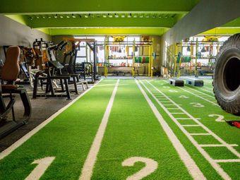 TrainingFit私教健身工作室