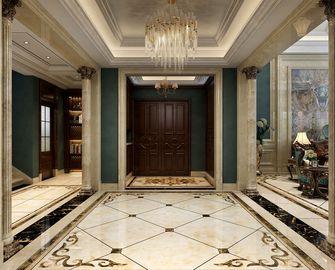 豪华型140平米复式美式风格玄关欣赏图