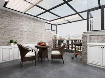 20万以上140平米别墅美式风格阁楼装修案例
