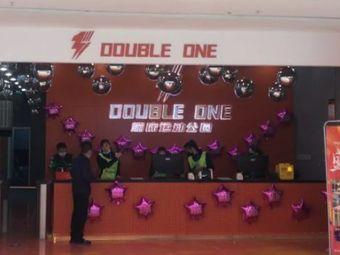 Double One蹦床主题公园(西宁吾悦店)