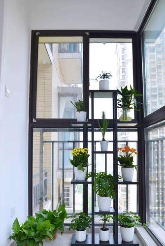 5-10万140平米四室两厅欧式风格阳台图片大全