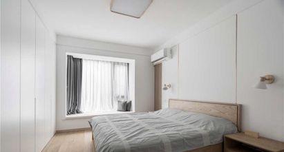 15-20万140平米三室两厅日式风格卧室图片