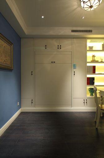 15-20万110平米三室一厅地中海风格客厅效果图