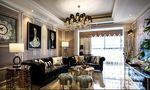 15-20万100平米欧式风格客厅设计图