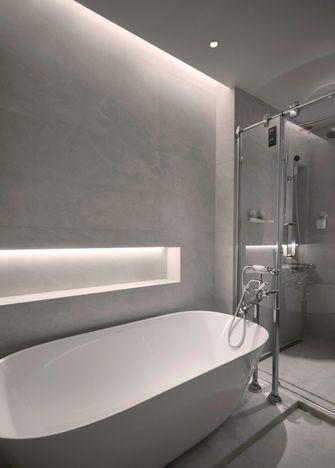140平米美式风格卫生间效果图