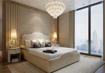 140平米四室两厅港式风格卧室图