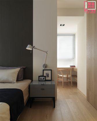 90平米日式风格卧室图片