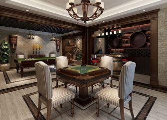 豪华型140平米别墅美式风格健身房欣赏图