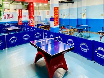 龙首国球乒乓球训练基地