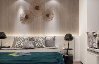 15-20万110平米北欧风格卧室装修案例
