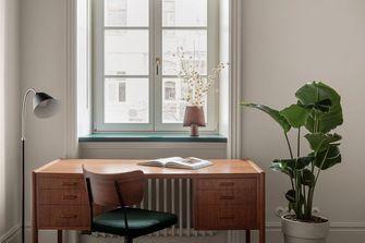 经济型50平米公寓新古典风格卧室装修案例