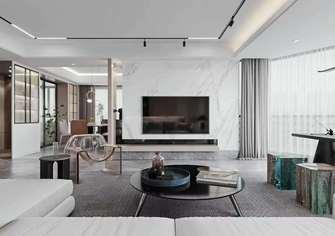110平米三室一厅法式风格其他区域效果图