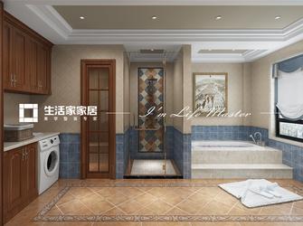 20万以上140平米别墅新古典风格卫生间装修效果图