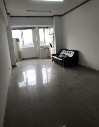 3-5万40平米小户型日式风格客厅效果图