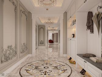 豪华型140平米四室两厅法式风格玄关图片