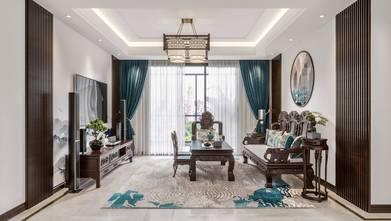 豪华型140平米三中式风格卧室欣赏图