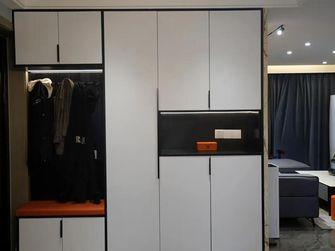 富裕型120平米三室三厅现代简约风格走廊装修效果图