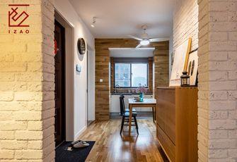 经济型80平米日式风格走廊欣赏图