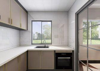 5-10万三港式风格厨房装修图片大全