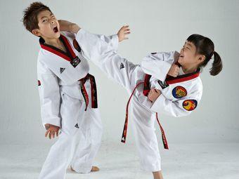 育英会跆拳道少儿体能(北美N1校区)