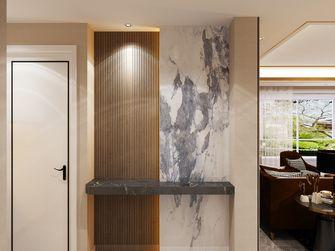 10-15万120平米三室两厅北欧风格玄关图片