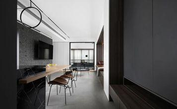 3-5万70平米欧式风格玄关设计图