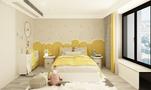 豪华型140平米四现代简约风格青少年房效果图