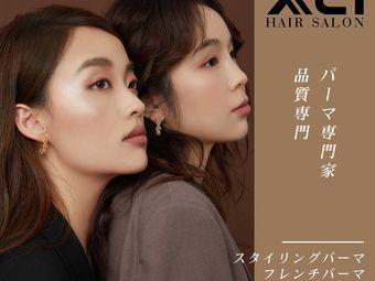 X21美发沙龙(汉中店)