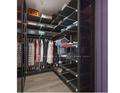 15-20万140平米三室两厅北欧风格书房图片