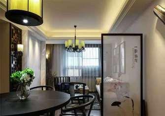 120平米三室一厅中式风格其他区域欣赏图