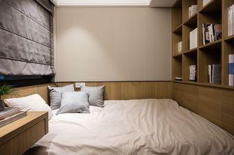 20万以上130平米三室一厅日式风格卧室装修效果图