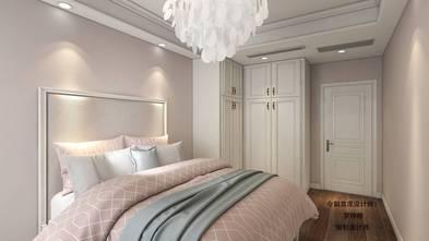 5-10万120平米三室两厅欧式风格卧室图片大全