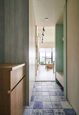5-10万公寓轻奢风格玄关欣赏图