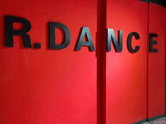 R.Dance 街舞工作室(财富店)