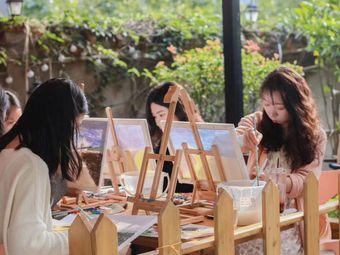 TOYER ART 陶也艺术 ·零基础油画