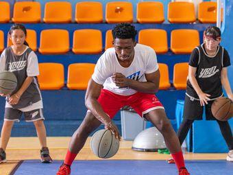 YBDL青少年篮球发展联盟(惠州店)