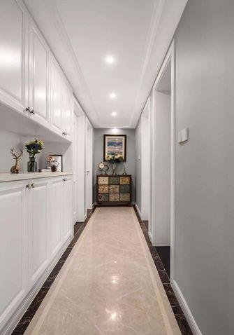 15-20万140平米四室两厅现代简约风格走廊图片大全