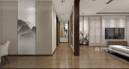 豪华型140平米四新古典风格走廊图片