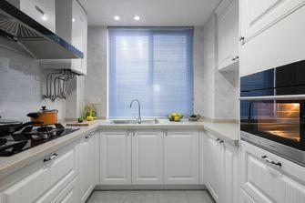 豪华型120平米三美式风格厨房效果图