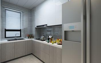 5-10万60平米轻奢风格厨房图