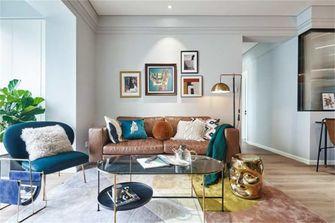 15-20万80平米三室两厅北欧风格其他区域装修效果图