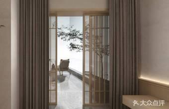 豪华型140平米别墅日式风格卫生间欣赏图