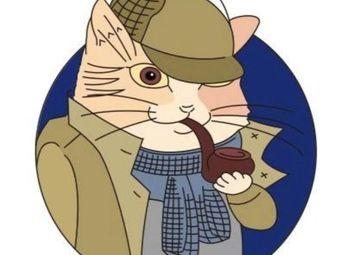猫先生剧本推理馆