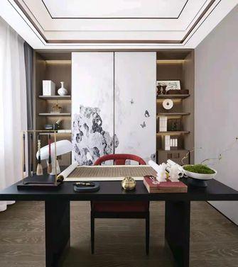中式风格书房图片大全