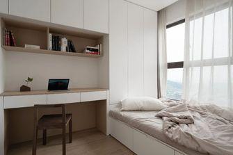 10-15万80平米三室两厅中式风格青少年房效果图
