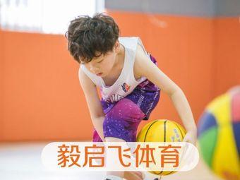 毅启飞篮球俱乐部(沃尔玛校区)