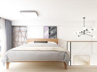 富裕型30平米小户型日式风格卧室图片