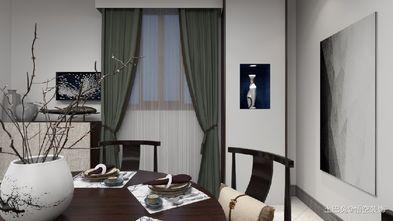 20万以上130平米四中式风格餐厅设计图