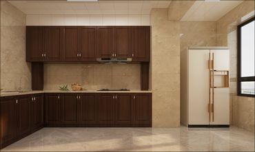 70平米三新古典风格厨房装修效果图