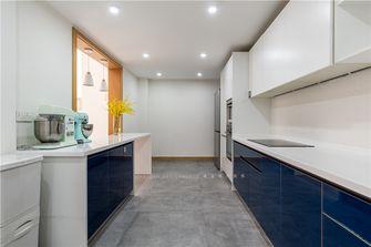 豪华型140平米别墅混搭风格厨房设计图